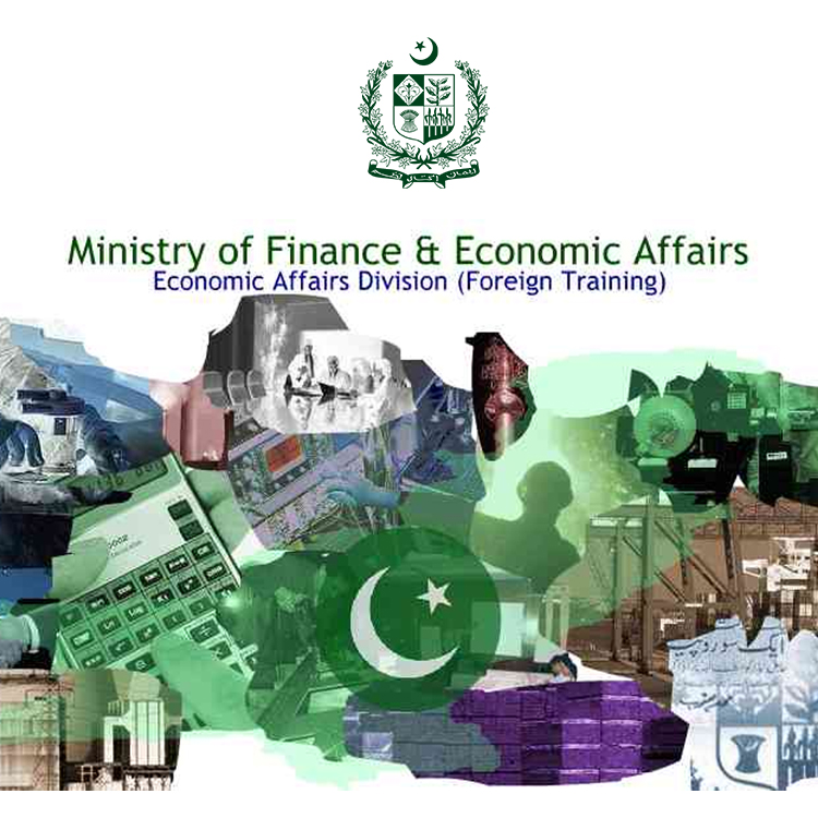 Ministry of Economic Affairs and Division (EAD)