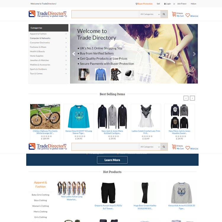 TradeDirectory.Com
